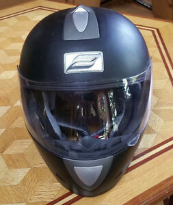 Zoan Full Face Helmet--REDUCED!