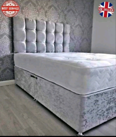 💥♦️💥🛌SLEIGH & 🛌DIVAN BEDS made in🇬🇧DIVAN PRICES & SIZES 💷📏👌♦️