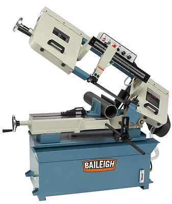 New Baileigh Bs-916m 9x16 Bandsaw