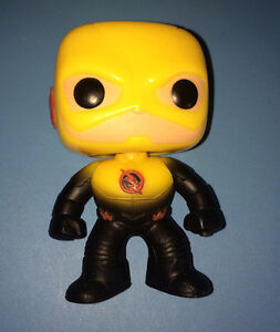 "Funko Reverse Flash 3.5"" Vinyl Figure"