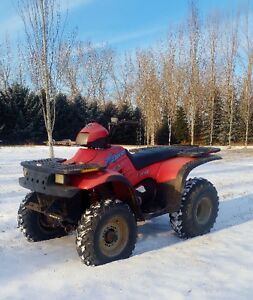 1995 Polaris Explorer 400 4x4 For Sale!!!!