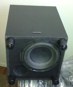 Onkyo Home Theater Receiver/Speaker Package Prince George British Columbia image 7