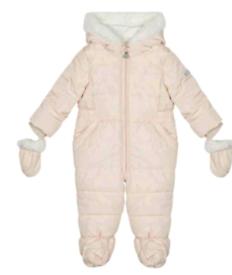 Jasper Conran baby snowsuit 6 to 9 months