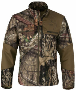Brand new - Browning Hell's Canyon Proximity Jacket RTX Men's L