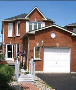 3 + 1 BEAUTIFULL DETACHED HOUSE IN GREAT LOCATION.