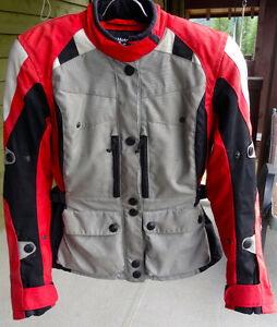 BMW Motorcycle Outfit/Womens