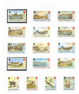CHANNEL ISLANDS STAMP COLLECTION