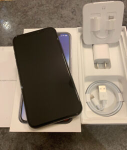 IPhone X (256gb) Space Gray