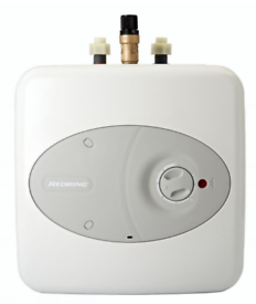 Red ring MW10 unvented water heater new in packaging,can be posted or