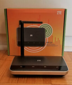 Wireless Home Phone Base ZTE WF720 - $25/OBO