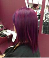 Glam n Glow by Reema Hair Salon