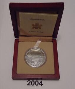 Monnaie Royale - 2004 - 20 DOLLARS - AURORE BORÉALE