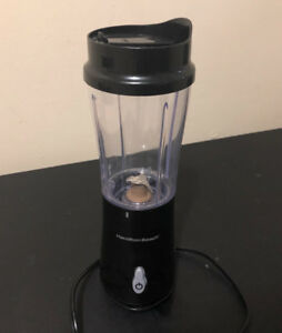 Hamilton Beach single person blender for sale