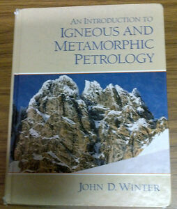 Books for the Amateur Geologist