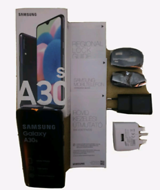 Samsung Galaxy A30s Handset/Device
