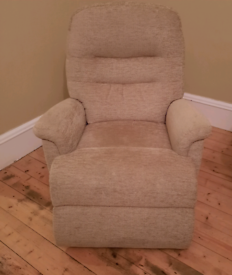 Sherborne forward and back recliner