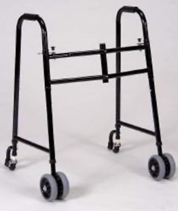 Bariatric Walker Rated for 600 lbs.