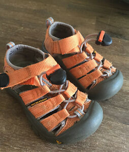 Sandales keen taille 8
