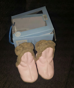 Baby girl boots/shoes