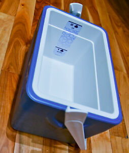 Cold Therapy Machine - Breg Polar Care Glacier -post ACL surgery Cambridge Kitchener Area image 6