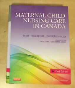 U of C Nursing Textbook