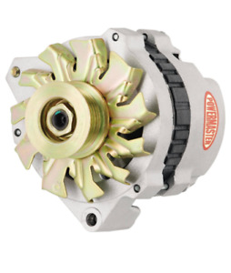 Powermaster 47861 GM Chevy 140A CS130 Alternator