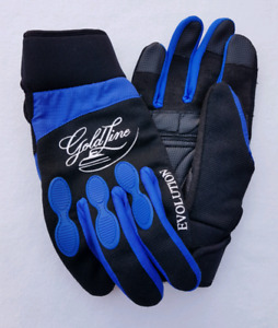 Goldline Curling Gloves - Size Extra Small