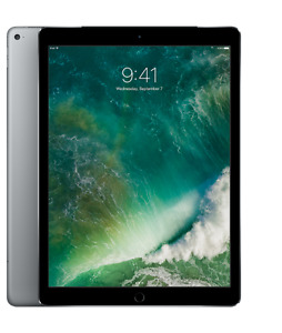 ipad 12.9 inch pro with keyboard, pencil, and extended warranty