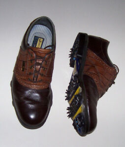 Choice of 4 Pair of FootJoy Mens and Ladies Golf Shoes London Ontario image 10