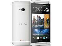 New unlocked htc one m7 mobile phone