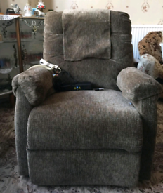 Recliner chair for Sale | Mobility, Disability & Medical