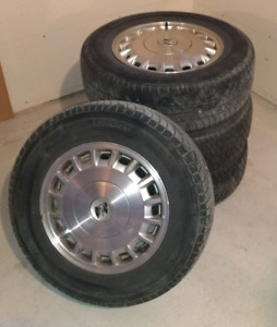 4 mags 15 inch for BUICK Century