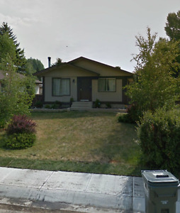 House for Rent in Sherwood Park