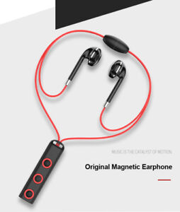 Magnet Necklace Mini Long Distance Bluetooth Headset