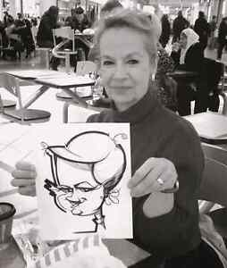 caricature art for  events  West Island Greater Montréal image 6