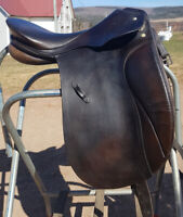 "16"" Dressage & 17"" Jumping Saddles"
