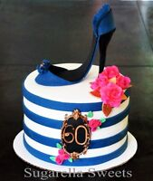 Cake, cupcake, cake pop, cookies for all occasions