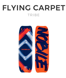Nobile Flying Carpet Kiteboard Kiteboarding Kitesurfing Toronto