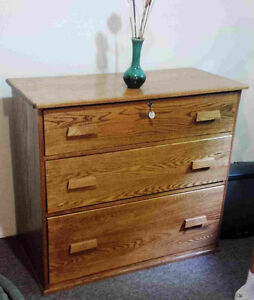 Several display Storage Cabinets dressers