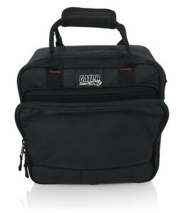 Gator Cases Mixer Case (G-MIXERBAG-1212)