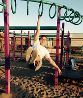 Outdoor Personal Training - All Ages and Skill Levels Welcome!