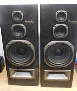 Technics SB-A50 Speakers