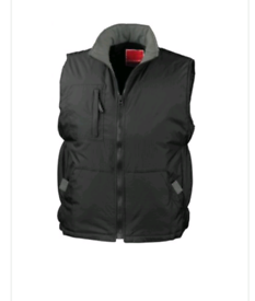 Body Warmer - New with Tags
