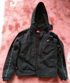 Coat: Slazenger XS