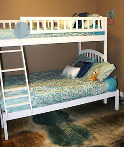single over double bunk bed Brand NEW