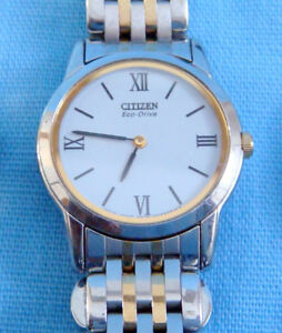 Citizen Eco-Drive Ladies Watch + 9 others Waltham Bulova Caravel