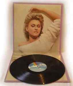 OLIVIA NEWTON JOHN Greatest Hits Vol. 2, 1980 vinyl records LP