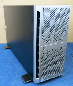 HP Proliant Server ML350E Gen8 Xeon E5-2407 Quad-Core 2.20GHz 20GB 1TB