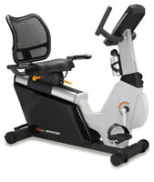 NEW eSPORT RB300 Magnetic Recumbent Bike (FREE SHIPPING)