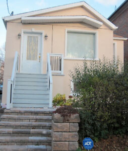 East York  bedrooms available  for Rent.